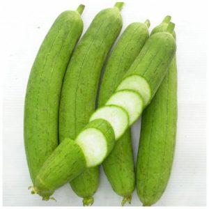 cach trong cay muop huong don gian 4 - Cách trồng cây mướp hương đơn giản